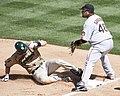 Sandoval hundley triple.jpg