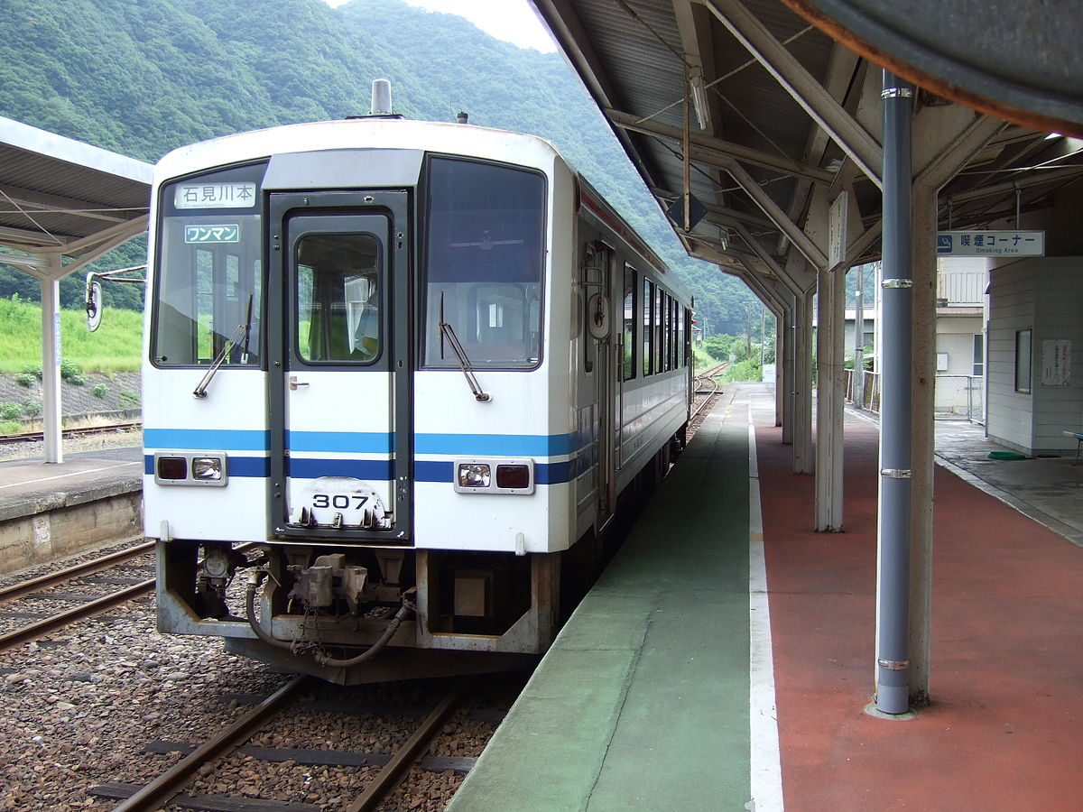 JR三江線がついに運行終了 88年間お疲れさまでした!