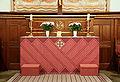 Sankt Andreas Kirke Copenhagen altar.jpg