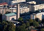 Sankt Andreas kyrka–flygbild 06 september 2014.jpg