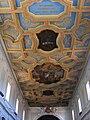 Sant'Anastasia, Rome - ceiling.jpg
