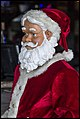Santa Claus at Palm Cove-1 (23496260152).jpg