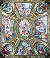 Santa Maria in Trastevere - Cappella Altemps.jpg