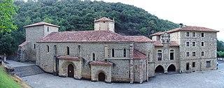 cultural property in Camaleño, Spain