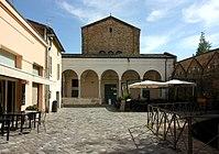 Chiesa dello Spirito Santo (Ravenna)