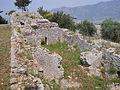 Santuario di Monte Sant'Angelo. Campo trincerato - Cisterne 1.JPG