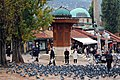 Sarajevo Bascarsija 2011-10-28 (4).jpg