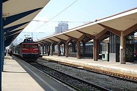 Sarajevo Railway-Station 2011-10-01 (3)