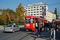 Sarajevo Tram-248 Line-3 2011-10-31 (3).jpg