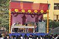 Saroj Ghose Addressing - Inaugural Function - Swami Akhandananda Science Centre - Ramakrishna Mission Ashrama - Sargachi - Murshidabad 2014-11-29 0585.JPG
