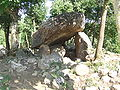 Sarroca de Bellera. Dolmen del Mas 1.JPG