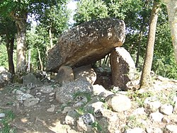 image illustrative de l'article Dolmen del Mas