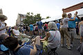 Satchmo SummerFest Dancing on Barracks Street to Allen Toussaint.jpg