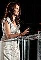 Save The World Awards 2009 show26 - Andie MacDowell.jpg