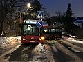 Scania articulated bus on icy road.jpg