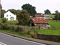 Scene at Stifford's Bridge - geograph.org.uk - 975531.jpg