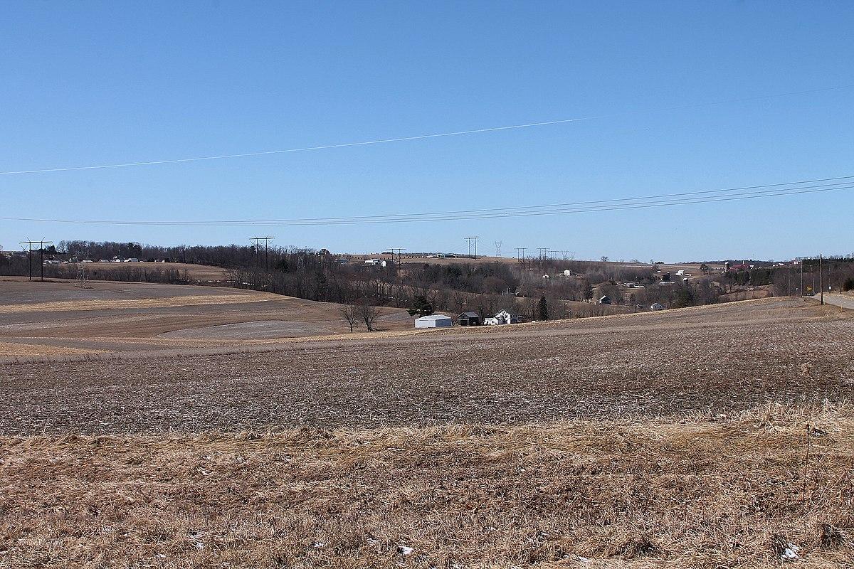Franklin Township Columbia County Pennsylvania Wikipedia