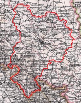 Middle Silesia Wikipedia