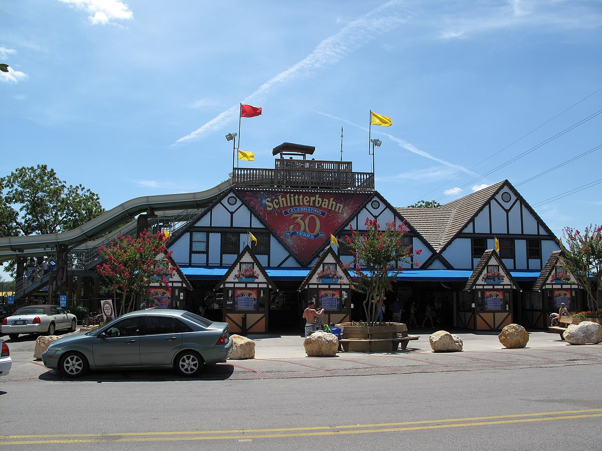 New Braunfels Camping >> New Braunfels – Travel guide at Wikivoyage