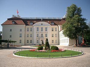 Berlin State Museums - Köpenick Palace