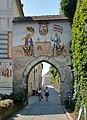 Schloss Lamberg - Unteres Burgtor 2.jpg