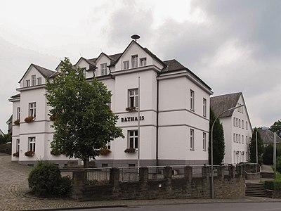 Schmallenberg, stadhuis foto2 2010-08-12 11.51.JPG