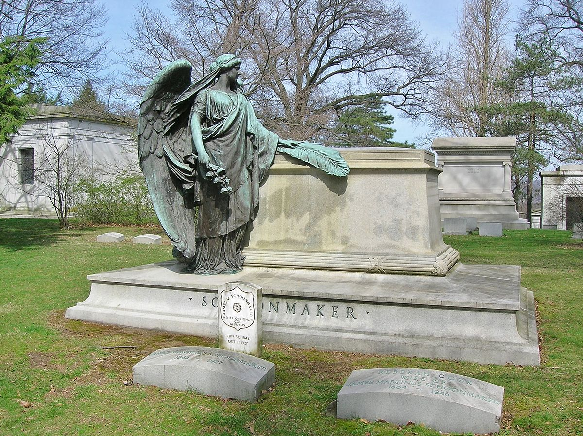 Homewood Cemetery Wikipedia