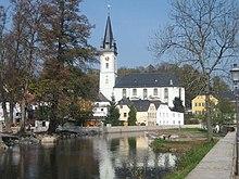 reif und schwarz Helmbrechts(Bavaria)