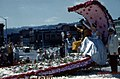 Seafair float in Portland Grand Floral Parade, 1959.jpg
