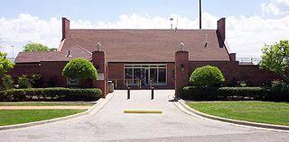 Federal Correctional Institution, Seagoville U.S. federal prison