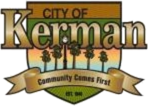 Kerman, California - Image: Seal of Kerman, California