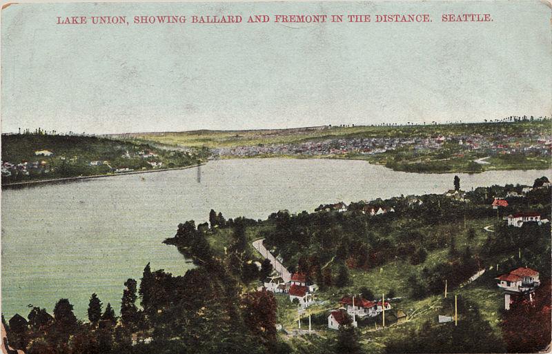 File:Seattle - Lake Union from upper Eastlake, c. 1890s.jpg