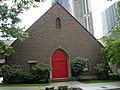 Seattle - Trinity Parish Episcopal Church parish house 04.jpg
