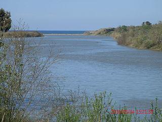 Sebaou River
