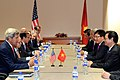 Secretary Kerry, Vietnamese Prime Minister Dung Hold Bilateral Discussion (10184920395).jpg