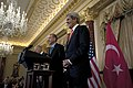 Secretary Kerry Listens as Turkish Prime Minister Erdogan Delivers Remarks (2).jpg