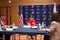 Secretary Pritzker Addresses International Media in Tokyo - Flickr - East Asia and Pacific Media Hub.jpg