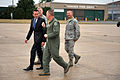 Secretary of the Air Force Eric Fanning visits the 106th Rescue Wing 130725-F-SV144-006.jpg