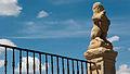 Segovia, detalle de la Catedral.jpg