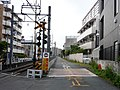 Seibu Busway at Kokubunji.jpg