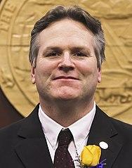 Senator Mike Dunleavy