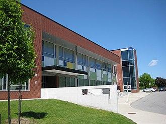 Senator O'Connor College School - Image: Senator O'Connor College School