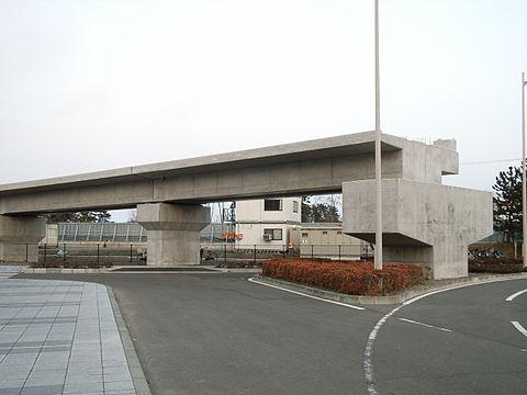 線 仙台 空港 アクセス