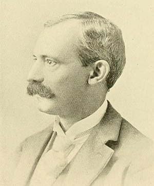 Seneca Haselton - From 1894's Men of Vermont Illustrated