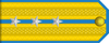 Senior Lieutenant rank insignia (North Korean police).png