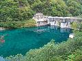 Sennindani Dam reservoir.jpg