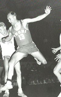 Finnish basketball player