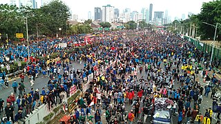 2019 Indonesian protests and riots Protests in Indonesia