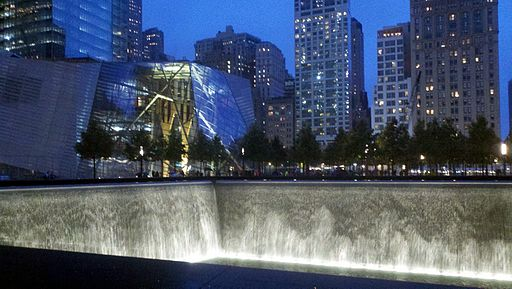 September 11th Memorial and Museum