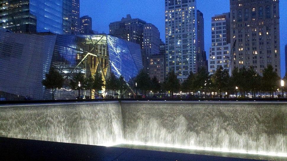 September 11th Memorial and Museum
